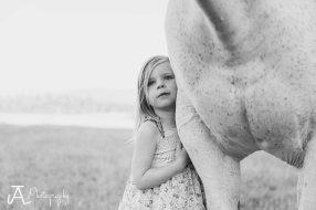 Fall Horse shoot-3827